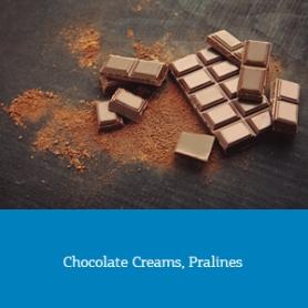 Chocolate Creams Pralines