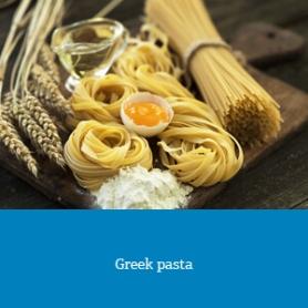 Greek pasta